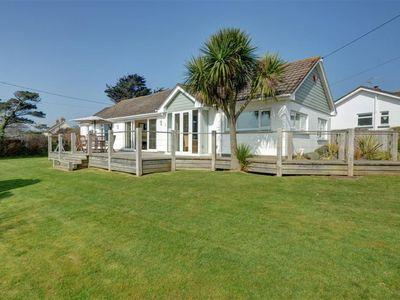 Photo for Vacation home The Reeds in Barnstaple and Braunton - 6 persons, 3 bedrooms