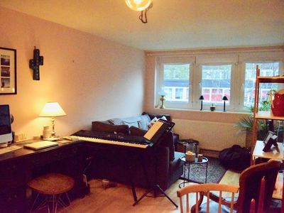 Photo for Spacious 1 Bedroom Flat in the Heart of Holloway