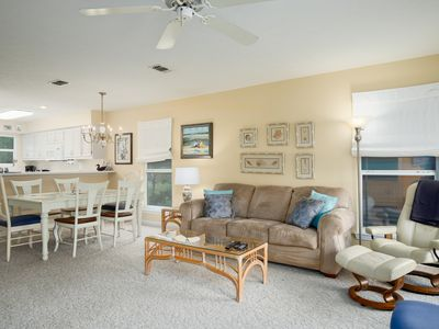 Photo for Vacation in This Gorgeous 2 Story Home! 3 BR / 3 BA! Sleeps 8!