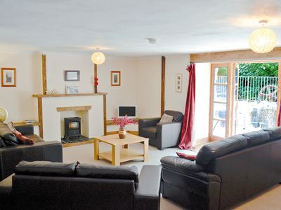 Photo for 3 bedroom accommodation in St Austell