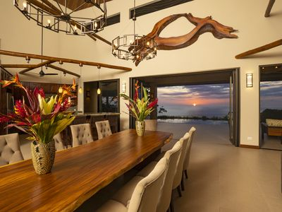Photo for Brand New! Amazing Ocean View at the Luxurious Casa Bambu