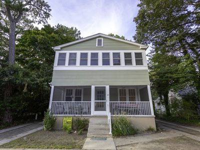 Photo for One of a kind South Rehoboth home that sleeps 27!