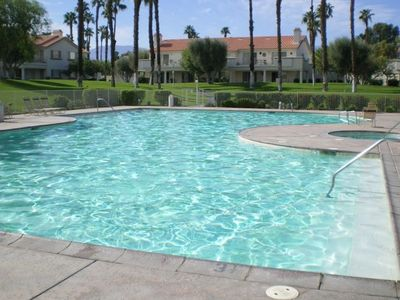 Photo for Desert Falls Country Club - 'Best' Place to Rent - See Why...