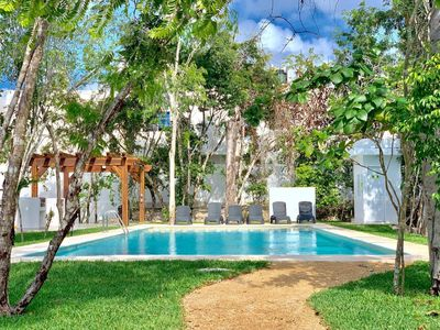 Photo for 3BR House Vacation Rental in Playa del Carmen, QROO