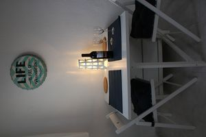 Photo for Fantastic Beach loft studio 200m from quiet beach. Ideal for couples.