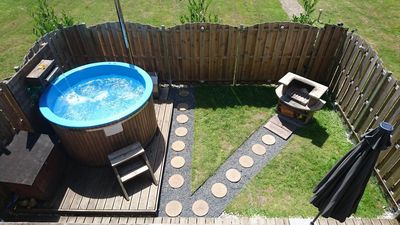 Photo for Holiday apartment Frielendorf for 4 - 5 persons with 2 bedrooms - Luxury holiday home