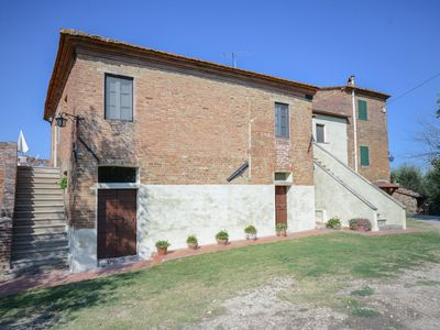Photo for Antique, 6 persons accommodation in small citadel.