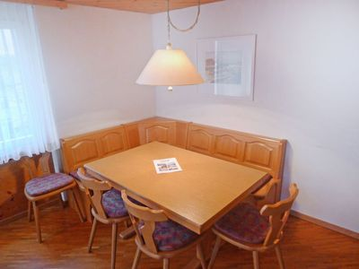 Photo for Apartment Wohnung Gelb in Lungern - 6 persons, 2 bedrooms