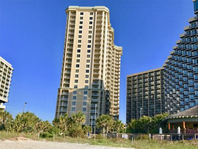 Photo for Royale Palms tower for large groups:  Special Holiday Rates