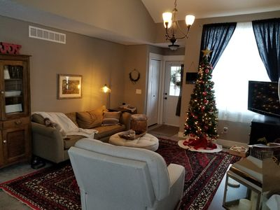 Photo for Beautiful 2 Bedroom Townhouse