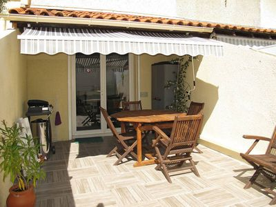 Photo for Vacation home L'Albatros  in Le Grau du Roi, Camargue - 6 persons, 3 bedrooms