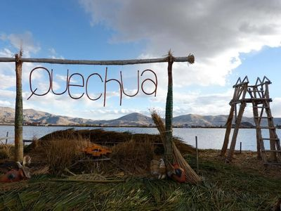 Photo for Uros lodging & Experience