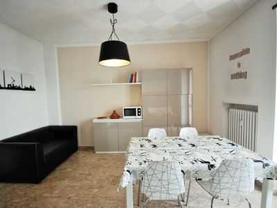 Photo for Three-room apartment in residential area