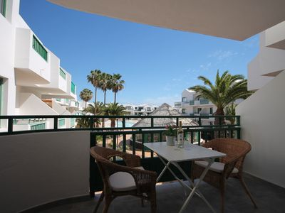 Photo for 1BR Apartment Vacation Rental in Costa Teguise, CN