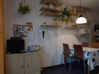 Photo for Apartment Ankerweg in Norddeich - 5 persons, 2 bedrooms
