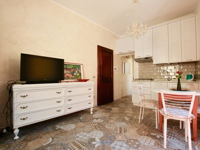 Photo for Casa della Torre - Beautiful Apartment with View
