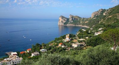 Photo for Rita Ficus In Massa Lubrense, Amalfi Coast