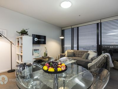 Photo for Redfern One Bedroom Apartment with Views