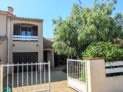 Photo for 4BR House Vacation Rental in Saint Cyprien