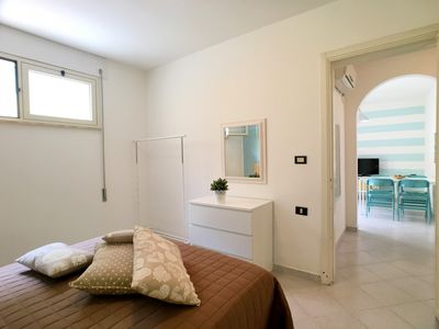 Photo for The house, located on the hill about 400 meters from the center of Torre Vado easily reached