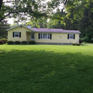 Photo for Recently updated ranch in the village of Clifton Springs, NY
