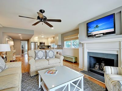Photo for Oceanside Seagrove Villa- Right Next to Resort Center!