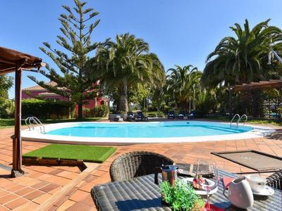 Photo for Vacation home Finca Madroñal with Pool 10p in Santa Brígida - 10 persons, 5 bedrooms
