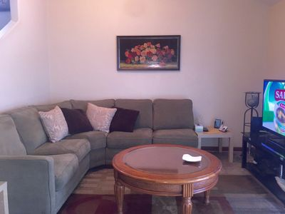 Photo for Beautiful Fully Furnished Condo With Pool In Wine Country