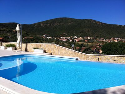 Photo for 2BR House Vacation Rental in Chia, Sardegna