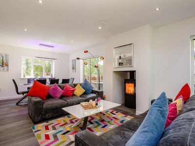 Photo for 4 bedroom accommodation in Horning