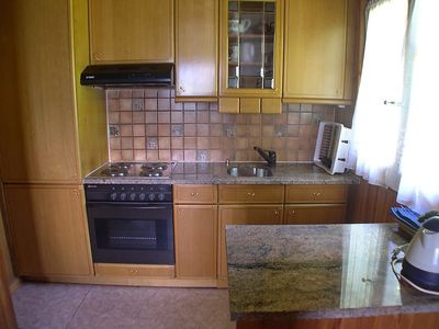 Photo for 2BR Apartment Vacation Rental in Leytron