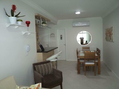 Photo for Carnival: 500,00 the daily !!! Excellent Apartment for 7 people