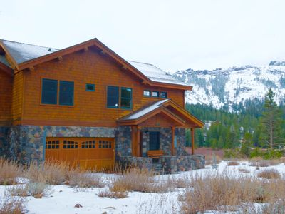 Photo for Large Kirkwood Home with Outstanding Views