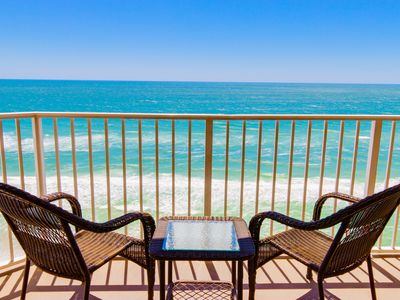 Photo for Gulf-Front Unit with Spectacular Views! Pools & Hot Tub!