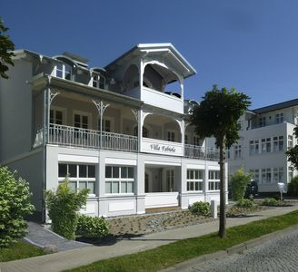 Photo for 128 sqm with 6 beds, beach and centrally, large sun porch, Elevator