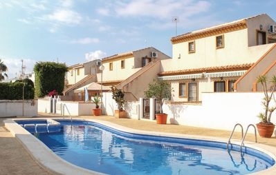 Photo for 2BR House Vacation Rental in San Fulgencio