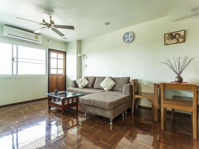 Photo for Enjoy comfortable living in Chiang Mai with great views and luxury living