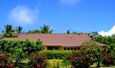 Photo for Private Princeville Vacation Getaway