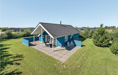 Photo for 2 bedroom accommodation in Tarm