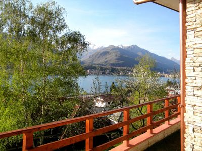 Photo for Apartment Casa Alessia (ORA221) in Orta San Giulio - 4 persons, 2 bedrooms