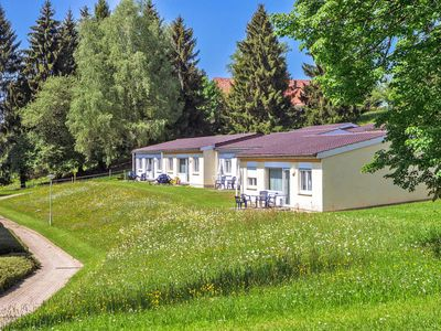 Photo for Vacation home Bungalow 2-Zimmer (MFN100) in Maierhöfen - 2 persons, 1 bedrooms