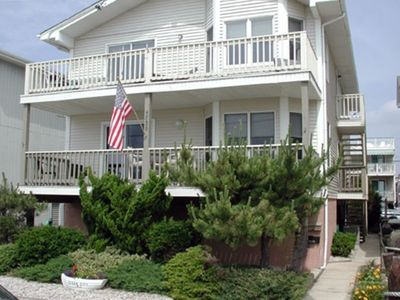 Our Ocean City Home!