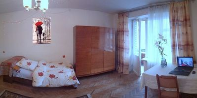 Photo for Cheap apartment in Lviv