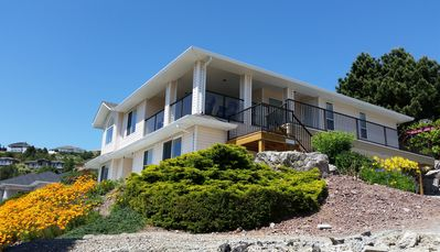 Photo for Spectacular Lake Views - Great for couples and families