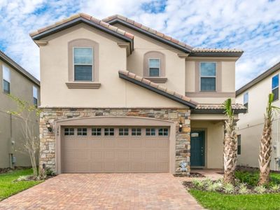 Photo for You and Your Family will Love this Luxury Villa on Windsor at Westside Resort, Orlando Villa 2612