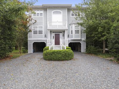Photo for Bethany Beach House- 1000 Feet from the Ocean!