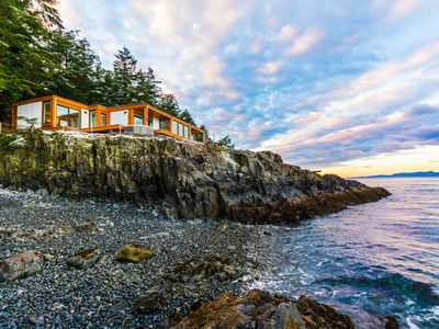 Photo for THE SIXTH MOST VALUABLE RESIDENTIAL PROPERTY ON VANCOUVER ISLAND * BC Assessment