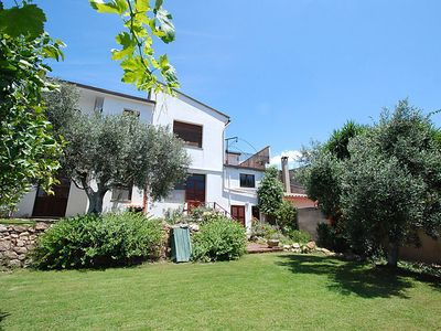 Photo for Apartment Zolesio  in Sant'Anna Arresi, Sardinia - 6 persons, 2 bedrooms