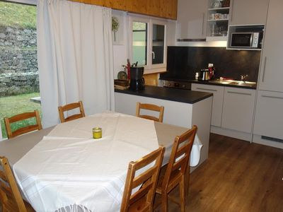 Photo for 2* - 1-bedroom apartment for 4-6 people located at the center of the station at about 300m from the