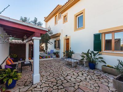 Photo for Charming house in a small fishing port. Ideal families